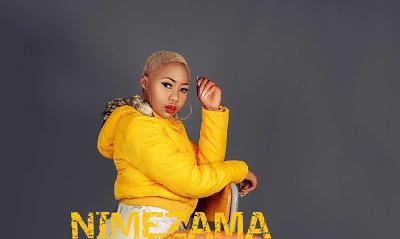 Amber Lulu - Nimezama