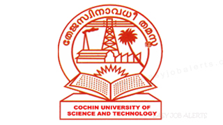 CUSAT Recruitment 2021 - Apply Online for 40 Assistant Professor Posts