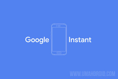 Google Play Service for Instant Apps