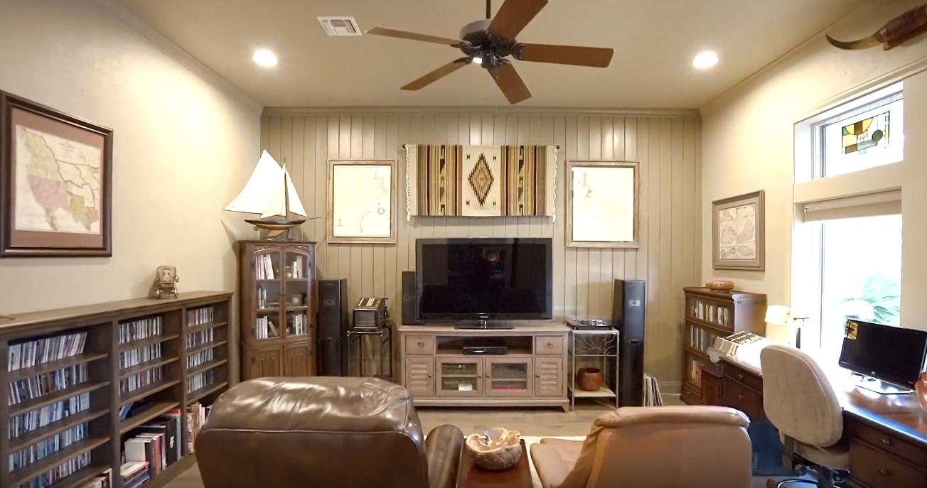 11 Photos vs. Mid-Century Modern Hills of Lakeway Golf Home - High End Home & Interior Design Video Tour
