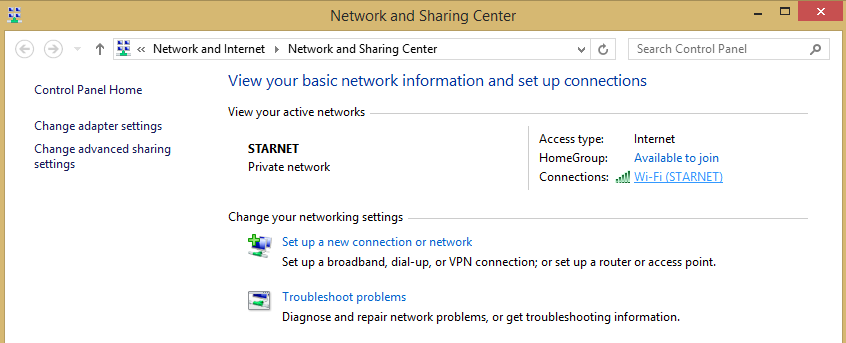 Cara Mudah Mengetahui Password Wifi
