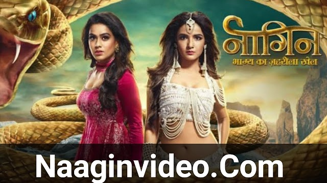 Naagin 4 23nd February 2020 Episode Download