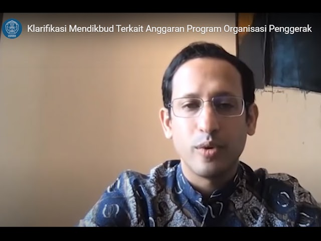 Klarifikasi Mendikbud: Putera Sampoerna Foundation dan Tanoto Foundation Tak Pakai APBN di Program Organisasi Penggerak