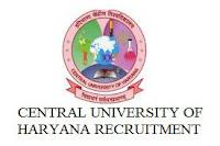 CENTRAL UNIVERSITY OF HARYANA  RECRUITMENT 2019,central university of haryana recruitment 2019,central university of haryana courses,central university of haryana admission,www.cuh.ac.in recruitment,central university recruitment, central university recruitment