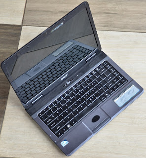 Jual Laptop Bekas Harga 1 Jutaan Acer Aspire 4732z