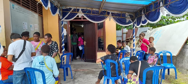 Prosppek-Otsus adalah Usaha Dominggus Mandacan Berdayakan Kampung di Papua Barat