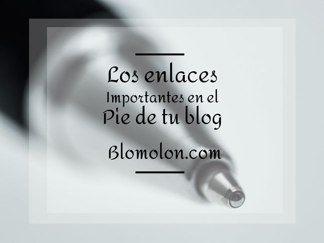 enlaces-importantes-en-el-pie-de-tu-blog
