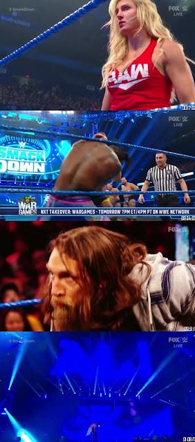 WWE Friday Night SmackDown 22nd November 2019 Full Episode 480p HDTV || 7starhd 1