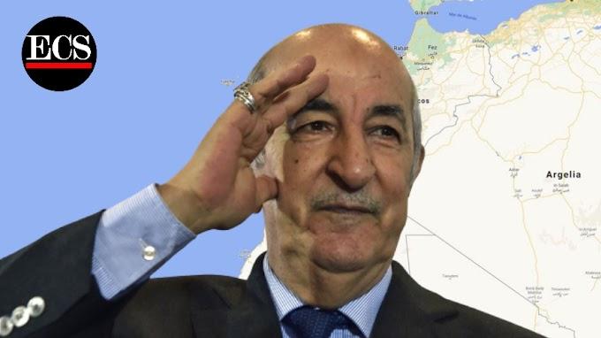 Argelia tomará medidas adicionales contra Marruecos.