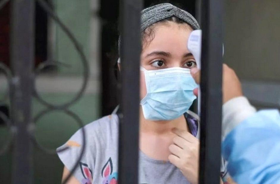 وزارة الصحة تكشف عن اخر الأرقام و التوزيع الجديد لحالات الاصابة بكورونا وفق الحصيلة الصباحية