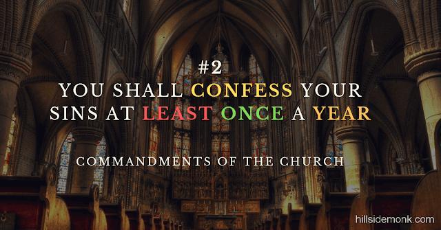 5 Precepts Of The Church-2