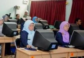 Contoh Soal Uji Kompetensi Kepala Sekolah (UKKS)
