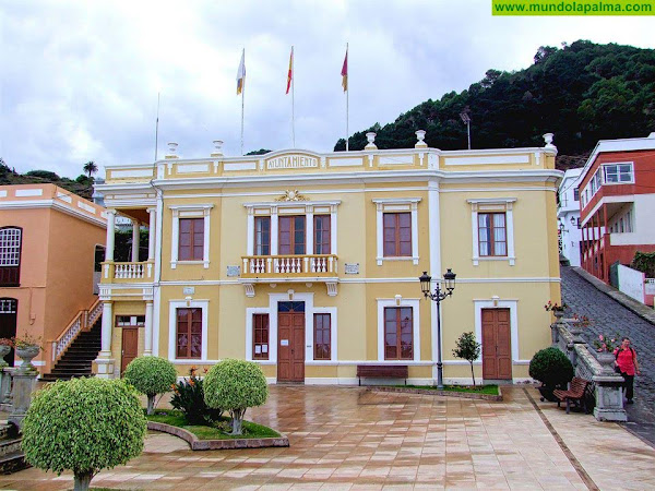 CC de Villa de Mazo pide al Ayuntamiento un reconocimiento para la comunidad educativa, alumnado y AMPAs de los centros educativos del municipio