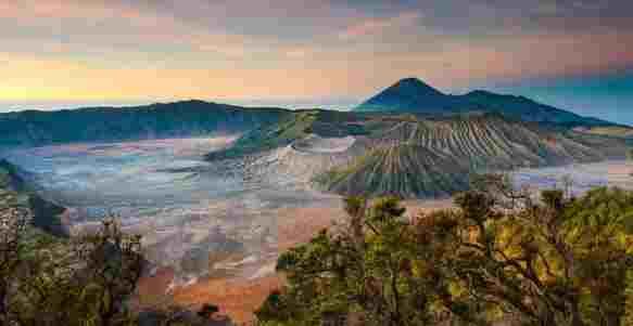 Keadaan Alam Indonesia