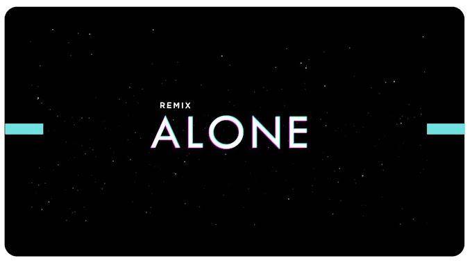 Alone Ringtone