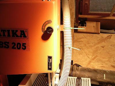 Schlauch Kabelbinder