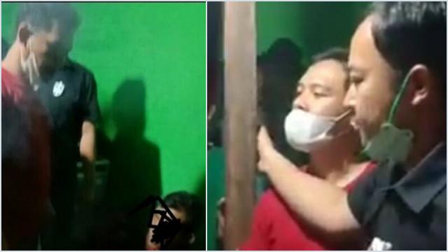 Geger, Polisi di Lampung Utara Selipkan Barang Bukti Sabu saat Nangkap Orang