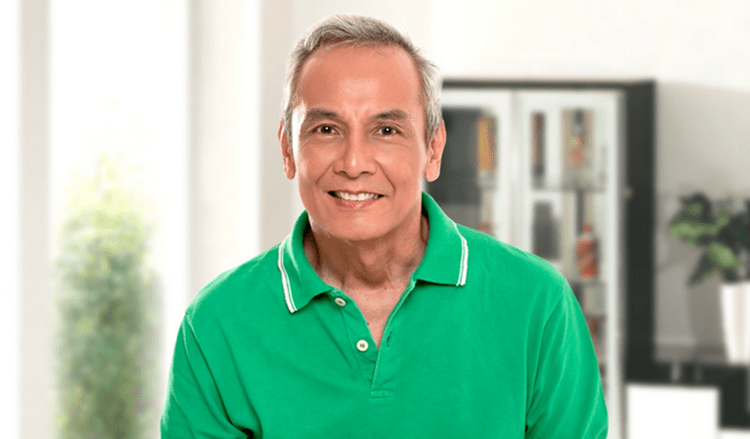 Paredes Gets Attacked By Netizens For His Take On The