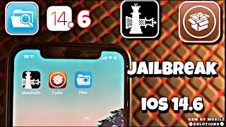 Install Cydia Jailbreak iOS 14.7.1 & 14.6 iPhone iPad iPod Checkra1n On Windows PC