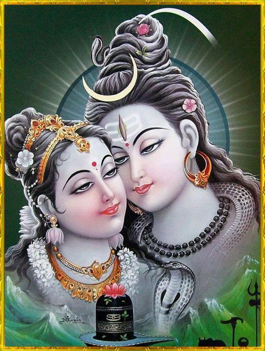 Shiva Wallpaper On The Net Shiva Parvati Vivah Maha Shivratri