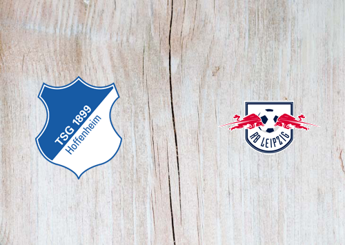 Hoffenheim vs RB Leipzig -Highlights 12 June 2020