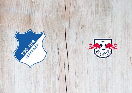Hoffenheim vs RB Leipzig -Highlights 12 June 2020