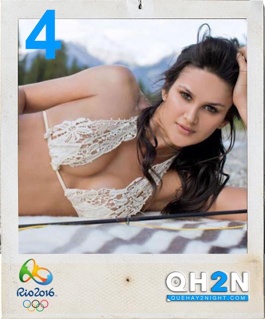 fotos Leryn Franco sexy hot paraguaya modelo