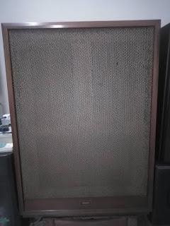 Yamaha Ns-30 Vintage speaker -rare (Used) IMG-20210403-WA0023