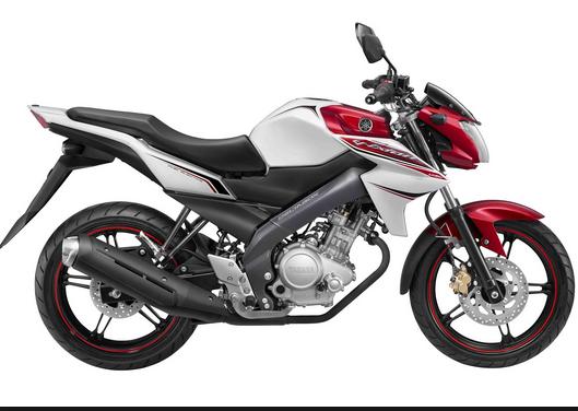 Gambar Yamaha New V-Xion