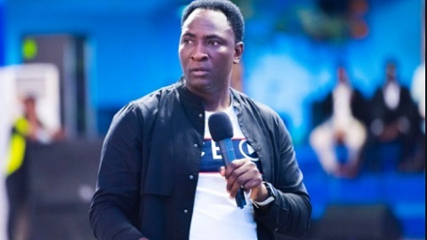 Give Your Money To The Poor - Billionaire Prophet, Fufeyin, Challenges Wealthy African Pastors On COVID-19