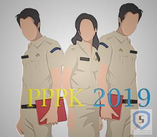 syarat-syarat penerimaan ASN melalui PPPK