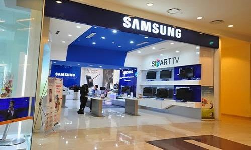 Daftar Alamat Service Center Samsung Di Jakarta Lengkap