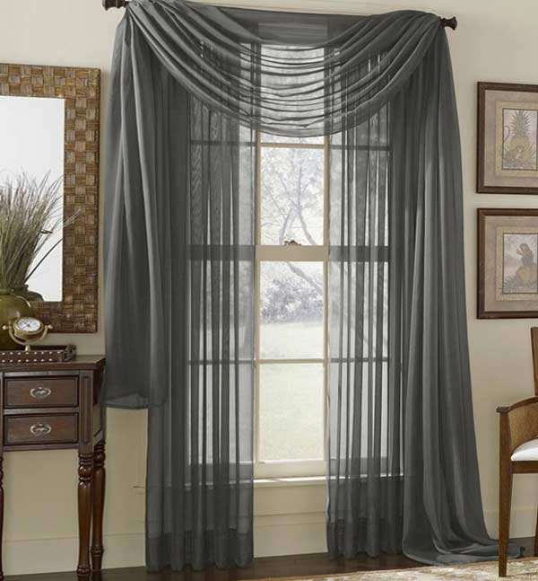 The best hall curtains designs and ideas 2019, living room ...