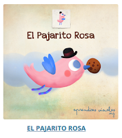 http://www.aprendicesvisuales.com/cuentos/disfruta/elpajaritorosa/