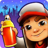 Download Subway Surfers 1.56.0 Mod Apk