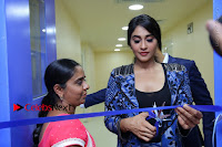 Actress Regina Candra at Dr Agarwal Eye Hospital Inaugaration .COM 0118.JPG