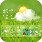 Weather unlimited and realtime weather forecast Paid APK