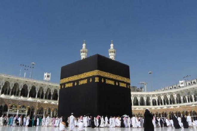 Arab Saudi Resmi Larang Haji Warga Luar Negeri