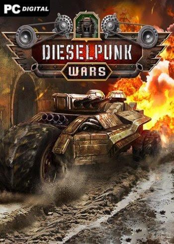 Baixar: Dieselpunk Wars Torrent (PC)