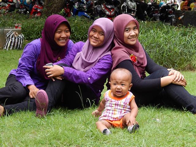 Gaya Foto Keluarga