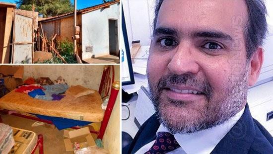 pf juiz laranja vive extrema pobreza