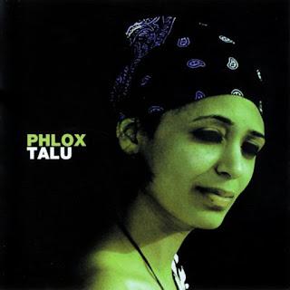 Phlox - 2010 - Talu