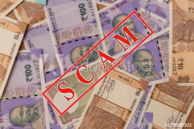 P. Chidambaram's INX media scam