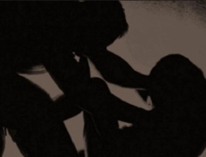 """Dia tonyoh muka kakak dekat kemaluan dia,"" ibu tergamam anak dicabul sahabat suami"