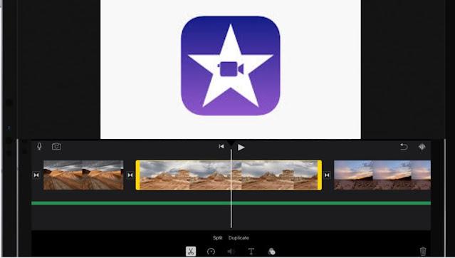 تحميل برنامج مونتاج وتحرير الفيديو للاجهزة الضعيفة
