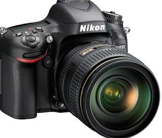 Review Kamera Terbaik Nikon D610