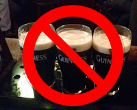 Good Friday in Ireland
