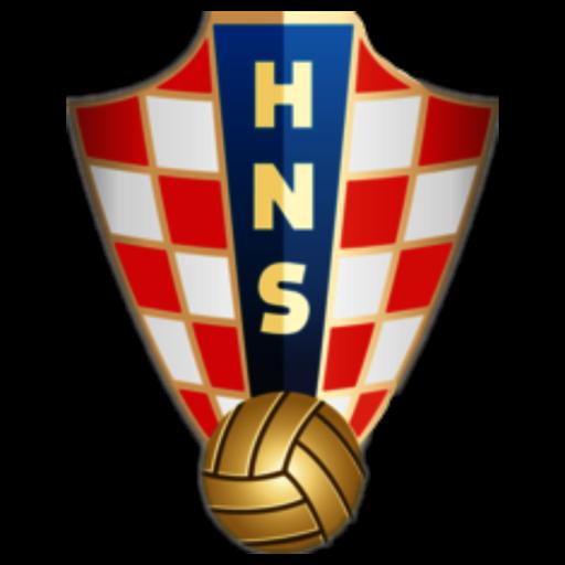 Kit Đội Tuyển ( ĐTQG ) Croaria + Logo Dream League Soccer 2021