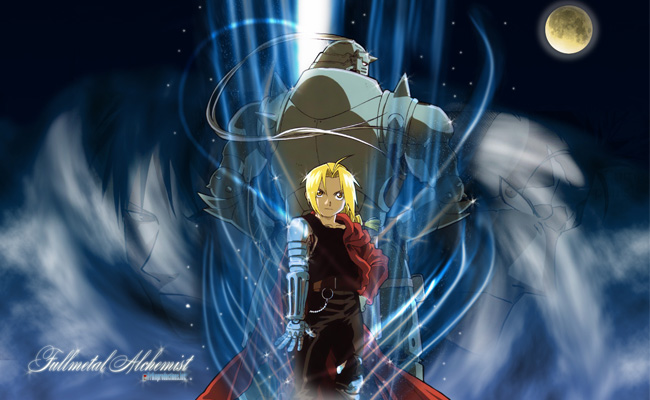 Full Metal Alchemist Wallpaper Anime fondo pantalla escritorio
