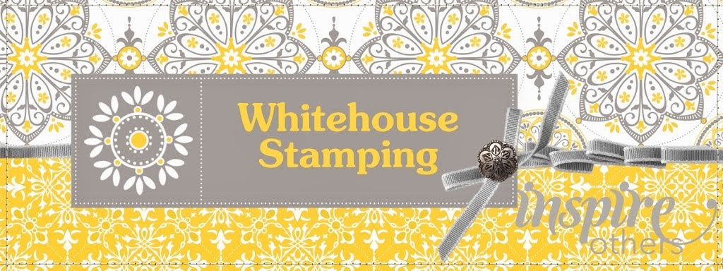 White House Stamping